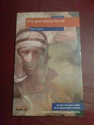 LIBRO LECTURA VALENCIANO