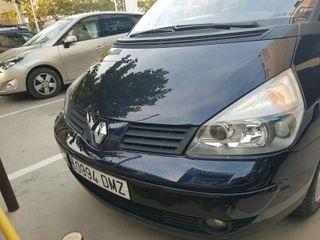 Renault Space 2.2 diesel