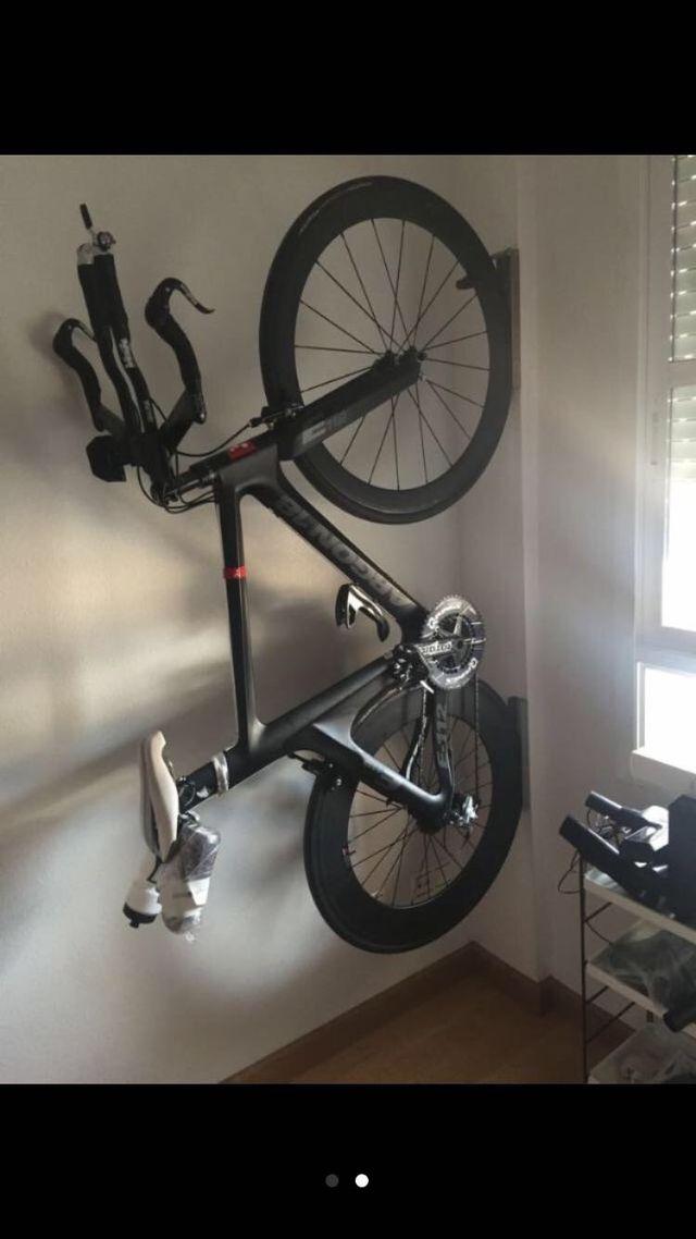 Soporte para bicis