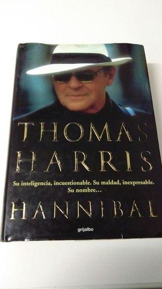 Libro Hannibal