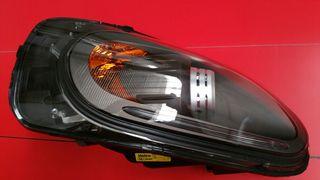 204720 Faro Ferrari 599
