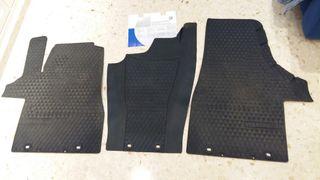 Kit de alfombras vw t5