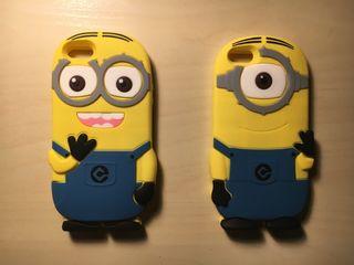 Funda Minion Gru iPhone 4 4S 5 5S