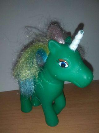 Pony grande
