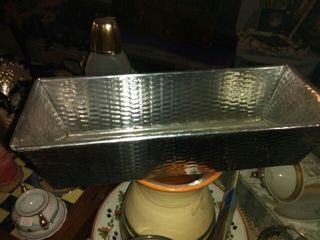Molde rectangular, Plum-Kake!!!