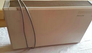 Calefactor eléctrico PHILIPS