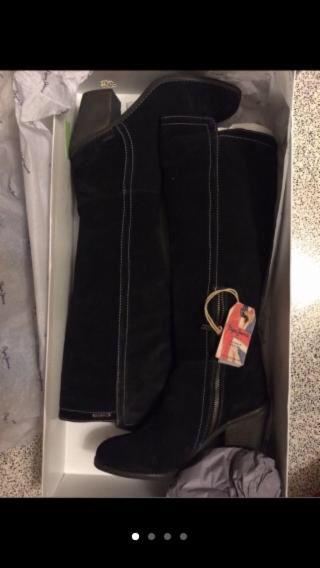 Botas Pepe jeans