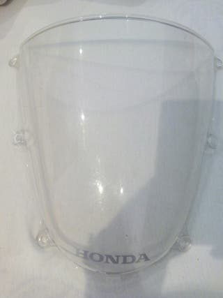 Cupula Honda CBR 600 RR