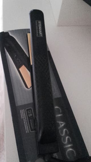 Plancha classic steinhair profesional