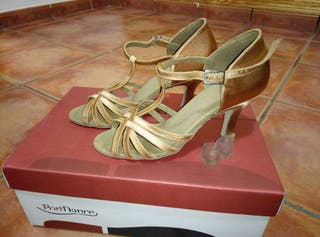 Zapatos baile Portdance