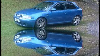 Audi a3 tdi 130
