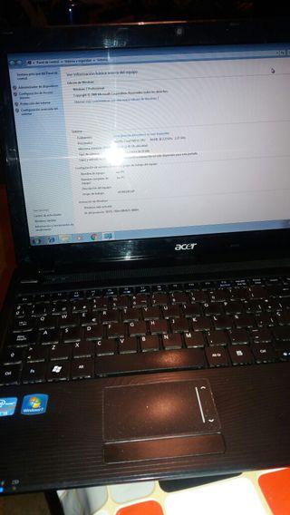 PC PORTATIL I5