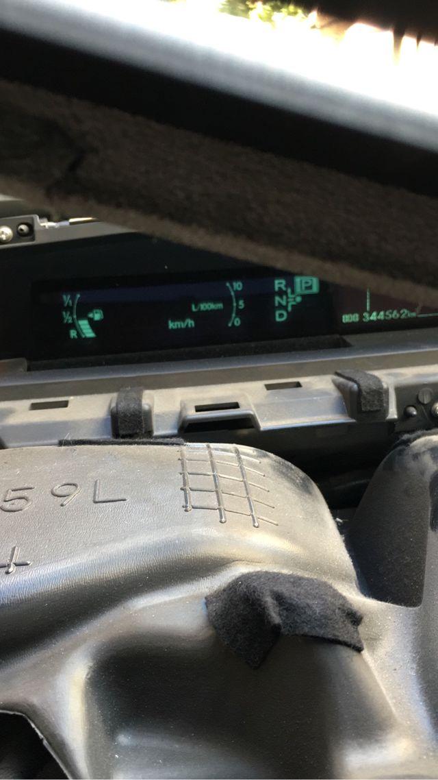 Reparacion cuadro Toyota Prius de segunda mano por 250 € en Albacete ...