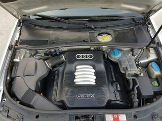 Audi A6 2.4 177 caballo