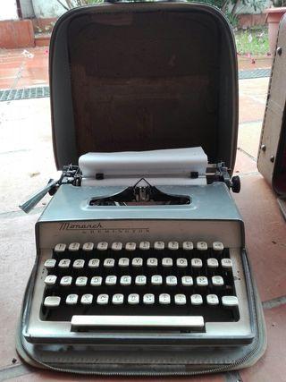 Maquina escribir remington