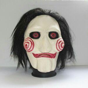 Mascara de Saw