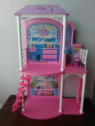 Barbie malibú