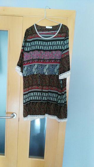 Camisa/vestido
