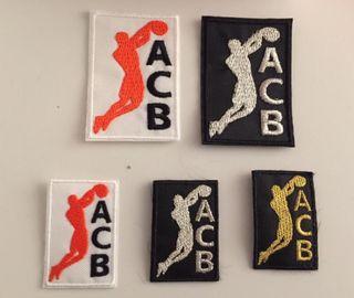Logo / parche ACB