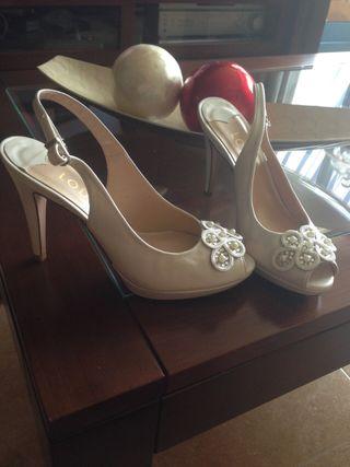 Zapatos Novia Lodi,37