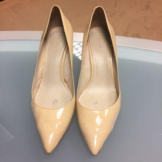 Zapatos Massimo Dutti talla 40