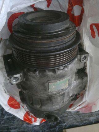Compressor Aire Ac. Mercedes