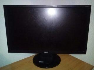 """monitor para pc 22"""""""
