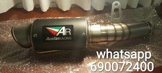 Austin racing bmw s1000 rr