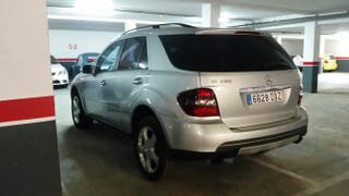 OPORTUNIDAD! Mercedes Ml 280 cdi