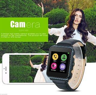 Diggro i400 Smartwhatch reloj bluethoot nuevo