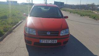 Fiat punto multiyet 1400 70 190000 kilometros