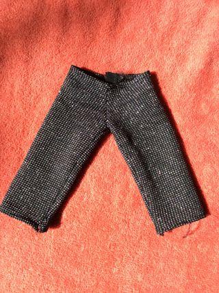 Se Vende Pantalon De Muñeca Nancy De Famosa, años 80