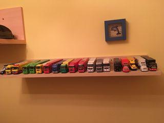 Mini camiones