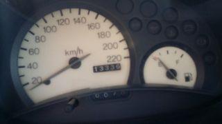 Ford año 1999 gasolina