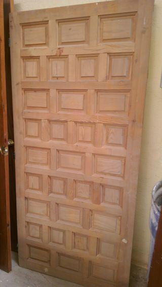 Puertas castellanas