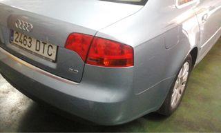 AUDI A4. GASOLINA. 2000. 130 cv