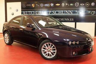 Alfa Romeo 159 1.9jtd TI 150