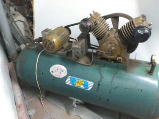 Compresor Industrial Puska