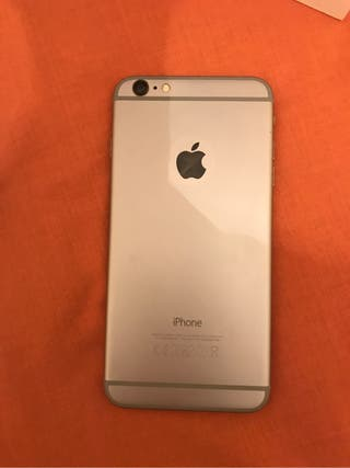 Vendo iPhone 6 Plus,128gb.