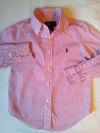 Camisa Ralph Lauren t-4