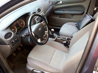 Ford focus 1.8tdci 115cv