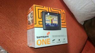 TomTom One V1 precintado