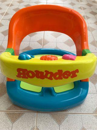 Silla para baño Rounder