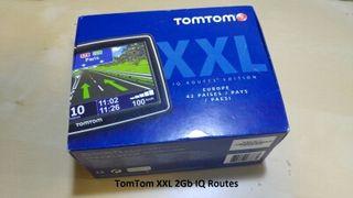"""TomTom One XXL Europe 5"""" nuevo"""