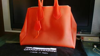 Bolso de mano Giani Charini