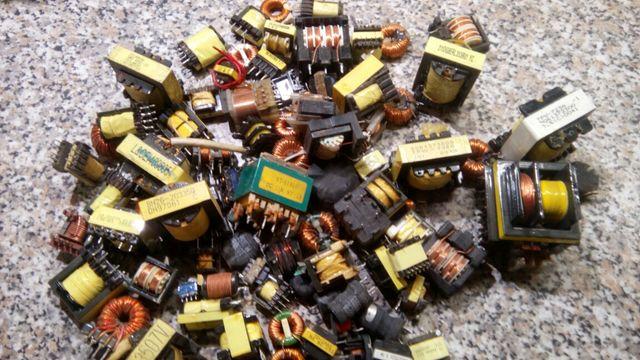 Transformadores y bobinas
