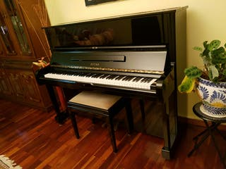 Piano Astor caja alta