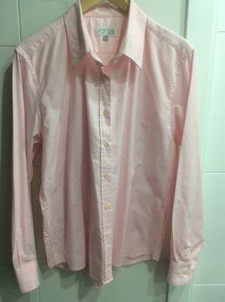 Segunda Mujer 46 Ideal Para Talla Mano Chaqueta De Camisa Traje 7PqfP