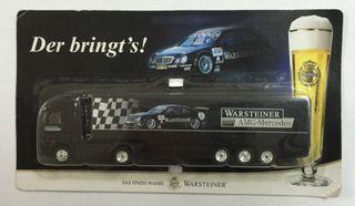 Camión warsteiner AMG DTM