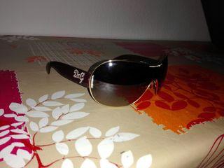 Gafas dolce gabana